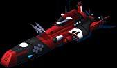 Elite Narwhal Submarine