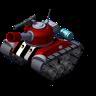 Elite Sherman Tank