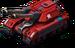 CC EX B40 Tank