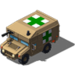 Army Ambulance