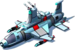 Lightning Sea Dragon II