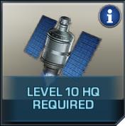 Temp OrbitalStrike