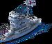 Advanced HMS Hood