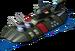 Roman X-4 Submarine