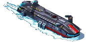 Beacon Submarine