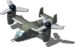 Osprey Airship
