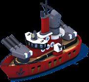 Elite Assault Battleship