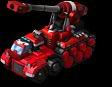 Elite Behemoth Artillery