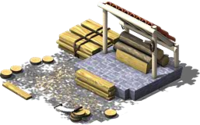 Lumber Mill-icon