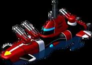 Elite Ophion Submarine