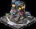 Element Z Regenerator