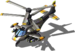 Amber Rave C43 Copter