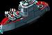 Lightning Raptor Destroyer