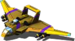 Blazing Phoenix Bomber I