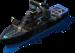 Britben Battleship