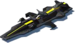SpecOps Tiger Whale Sub I