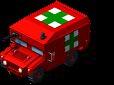 Elite Army Ambulance