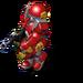 Elite Recon Tiger Infantry