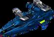 Super Jefferson T-300 Battleship