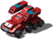 CC XAD-AST Artillery