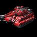 Elite King Tiger Tank