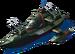 Barracuda Battleship