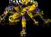 Blazing Tarantula Artillery III