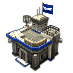 Mobile headquarters