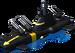 SpecOps Ophion Submarine I