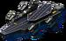 Cygnus Carrier