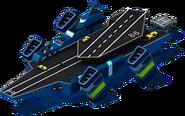 Super Cygnus Carrier III