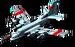 Lightning Walter B-7 Bomber