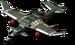 Sky Whale Bomber