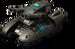 Badger X-02 Tank