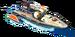 The Kal Gunboat