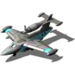 Azimuth Bomber