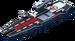 Lightning Burman 300 Carrier