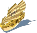 The Gold Cutthroat