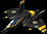 SpecOps Razor Fighter III