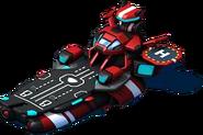 Elite Leatherback Carrier