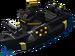 SpecOps Platana Battleship III