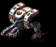 The Bombus Tank