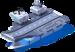 Platinum Super Carrier