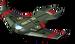 Heron Bomber