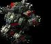 Griffin II Tank