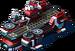 Elite Sea Hive Carrier