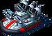 Lightning Sand Shark Hovercraft III