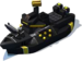 SpecOps Platana Battleship I