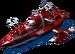 Elite Barracuda Battleship
