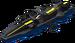 SpecOps Tiger Whale Sub II